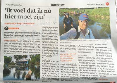 Snel interview